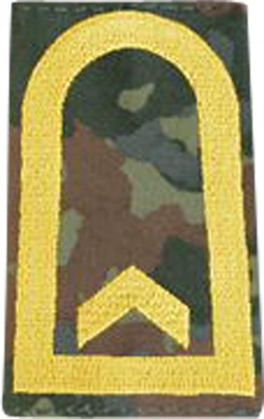 BW Rangschl. Bootsmann Marine Tarn/Gold