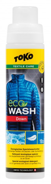 Toko Eco Down Wash Spezialwaschmittel 250 ml