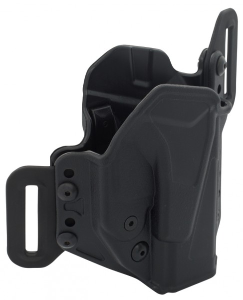 Radar Drop Concealed Carry Holster Glock 17/19 - Rechts