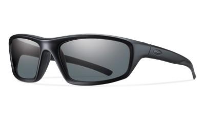 Smith Optics DIRECTOR TACTICAL BLACK Grey