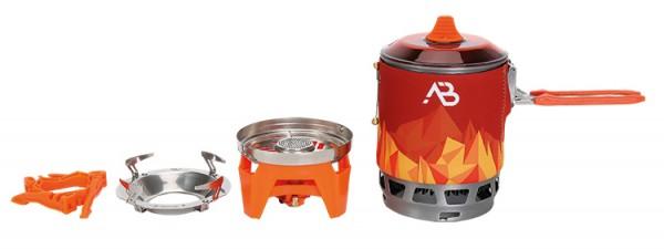 AB Kochsystem AB-3 Deluxe