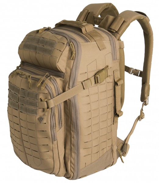 First Tactical Tactixs 1-Day Plus Backpack