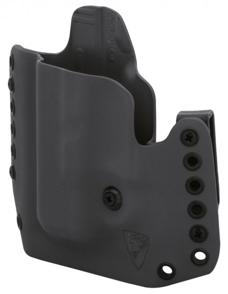 DSG Alpha Holster OWB Glock 26 - Links