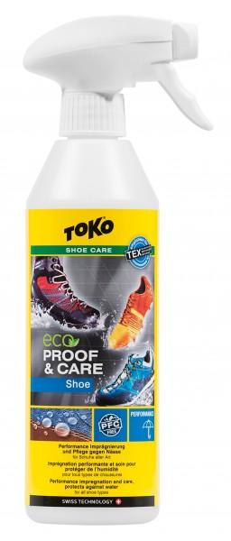 Toko Eco Shoe Proof & Care Imprägnierspray 500ml