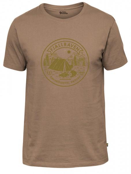 Fjällräven Lägerplats T-Shirt