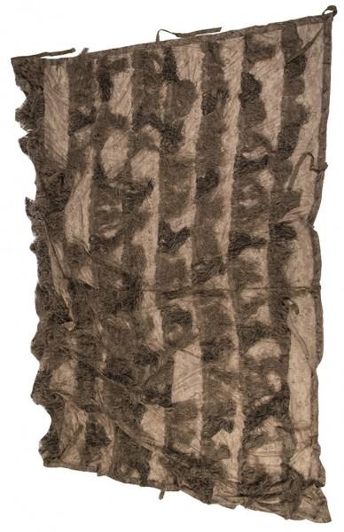 Ghillie Cover Tarnnetz Basic m. Fäden 300x200cm