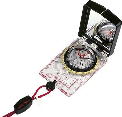 Suunto Kompass MC2 Global Needle