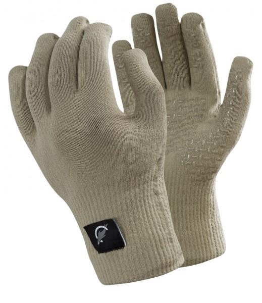 Handschuhe SealSkinz Ultra Grip Khaki