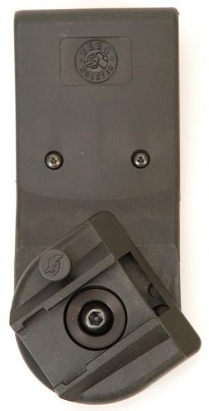 Vega Modularer Wechselsteg Drehbar - Rechts