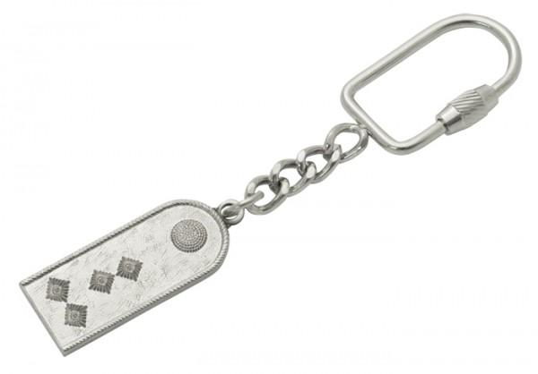 Schlüsselanhänger Dienstgrad Stabshauptmann