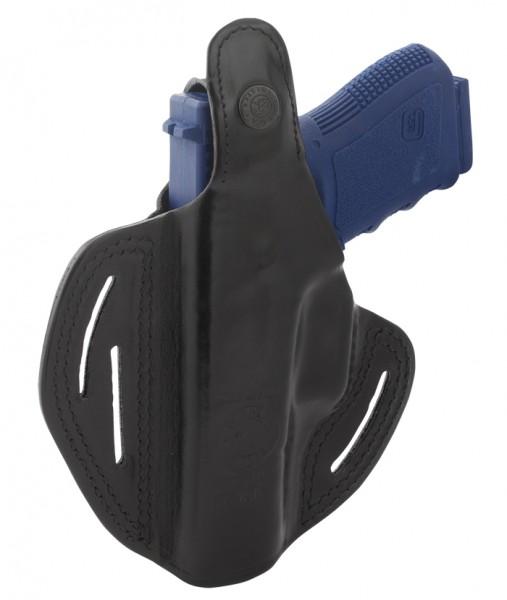 Vega Lederholster für Glock 19 - Rechts