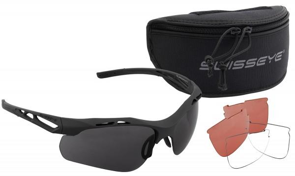 SwissEye Tactical Attac Schiessbrille
