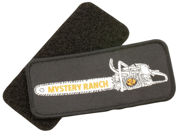 Mystery Ranch Sawdawg Morale Patch