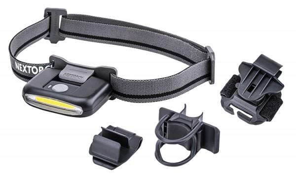 Nextorch Universallampe UT10 170 Lumen