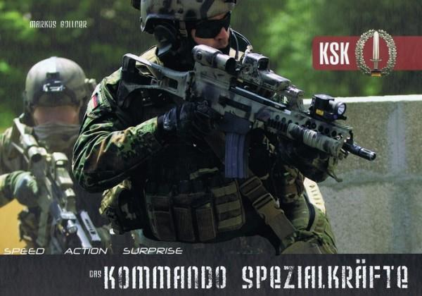 Speed Action Surprise - KSK