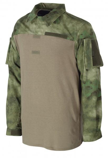 Köhler Combat Shirt A-Tacs FG Camo