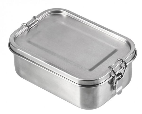 Lunchbox Vorratsdose Edelstahl 800 ml