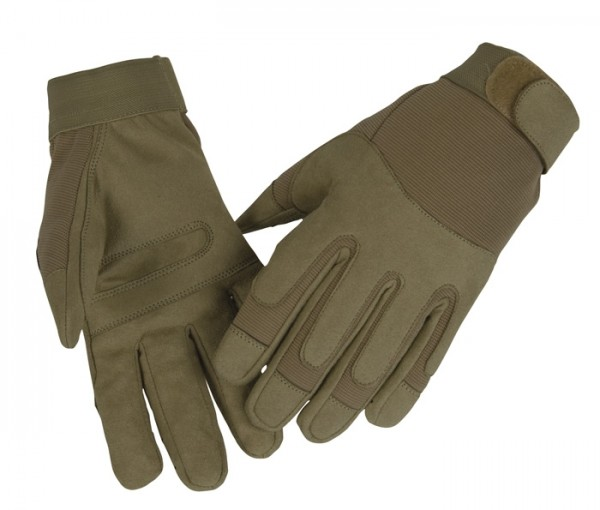 Handschuhe Mil-Tec Army Gloves Coyote