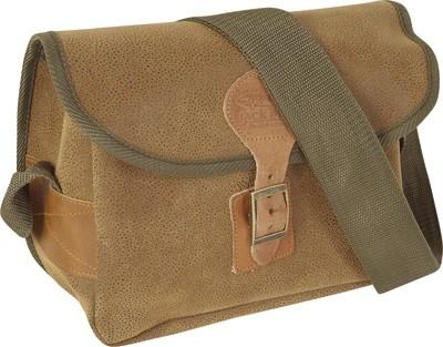 Jack Pyke Cartridge Bag Duotex Braun