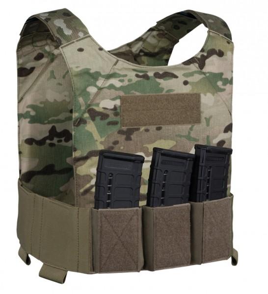 Warrior Covert Plate Carrier MK1