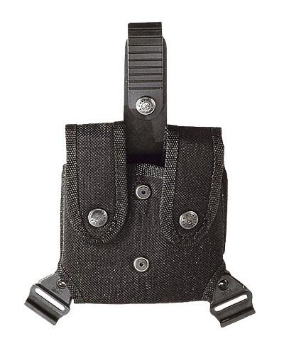 Vega Schulter-Holster Kit Cordura - Doppelmagazin