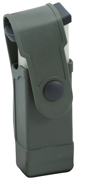 BLACKHAWK Mag Pouch 9mm with Flap Olive