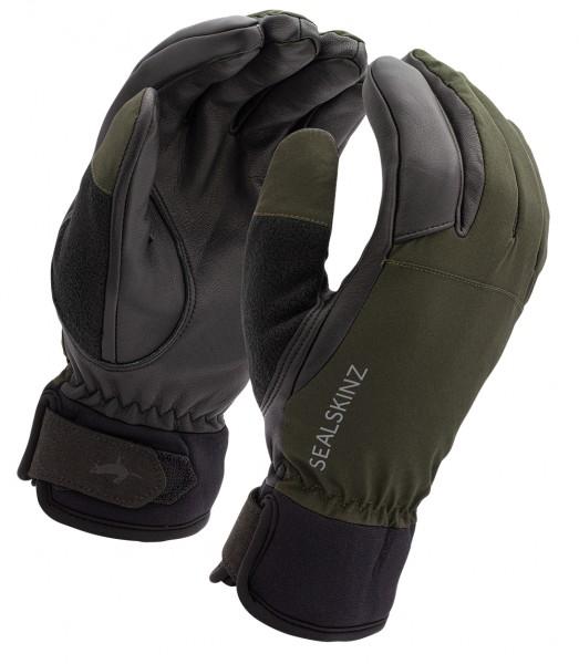 SealSkinz Waterproof All Weather Hunting Glove