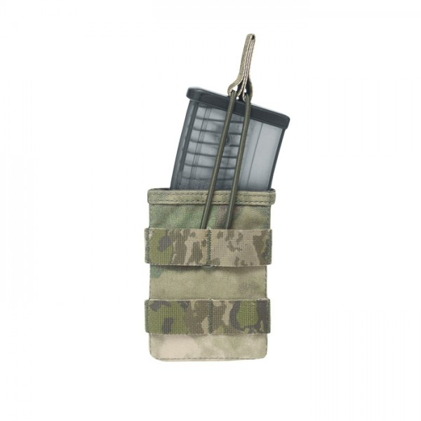 Warrior Single Open Mag Pouch G36 A-TACS