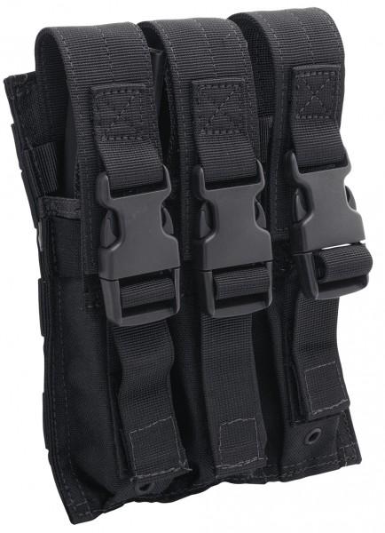 Condor MP5 Magazintasche Schwarz
