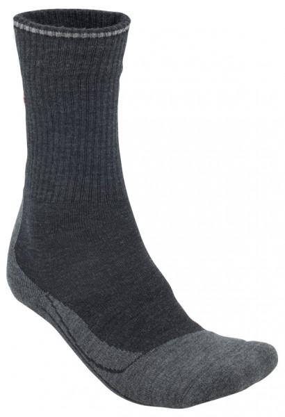 Falke TK2 Wool Silk Herren Trekking Socken