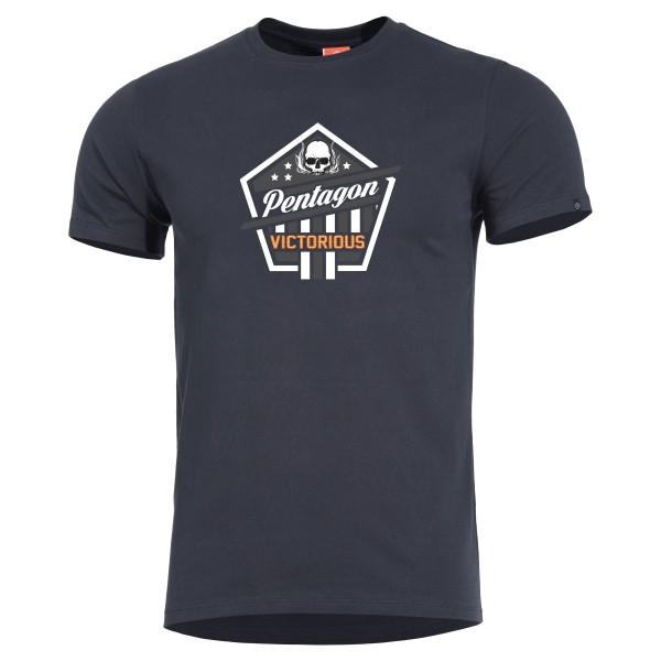 Pentagon T-Shirt Ageron Victorious
