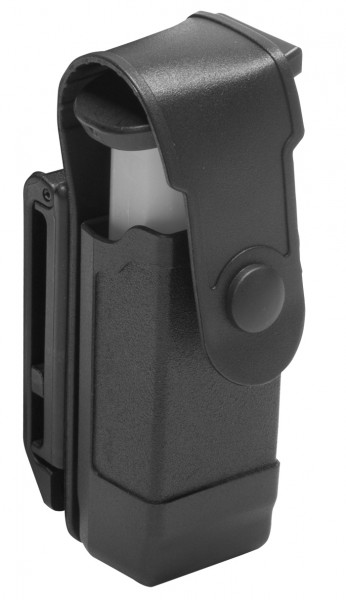 BLACKHAWK CQC DP-Magholster DP-reihig 9 mm Beltclip Black