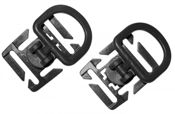 Viper Tactical Molle D-Ring 2er Pack