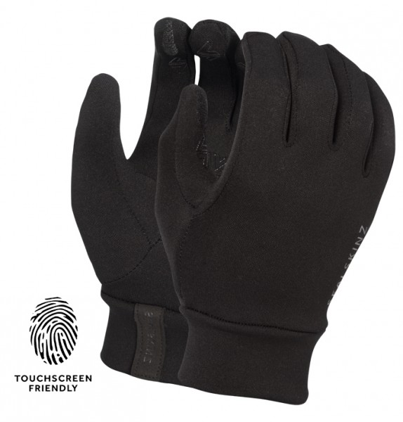 Handschuhe Damen SealSkinz Fleece Nano