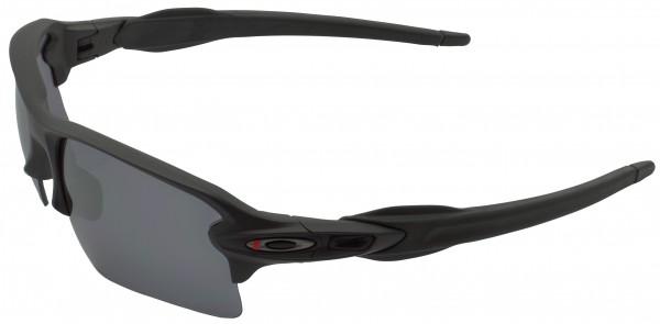 Oakley SI Flak 2.0 XL Thin Red Line Black Iridium