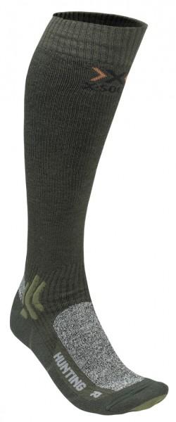 X-SOCKS Socke Hunting Long