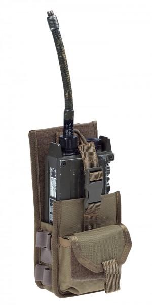 75Tactical Funkgerättasche SEM52 FX30 Coyote