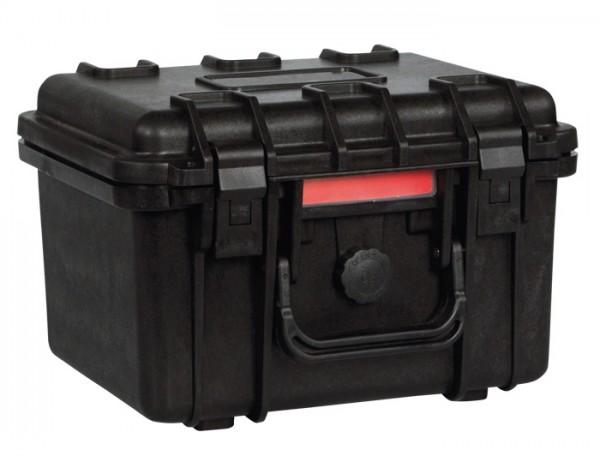 Geräte- und Waffenkoffer Kunststoff Medium Schwarz