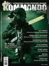 Kommando Magazin K-ISOM Ausgabe: 18 Nr.4/2011