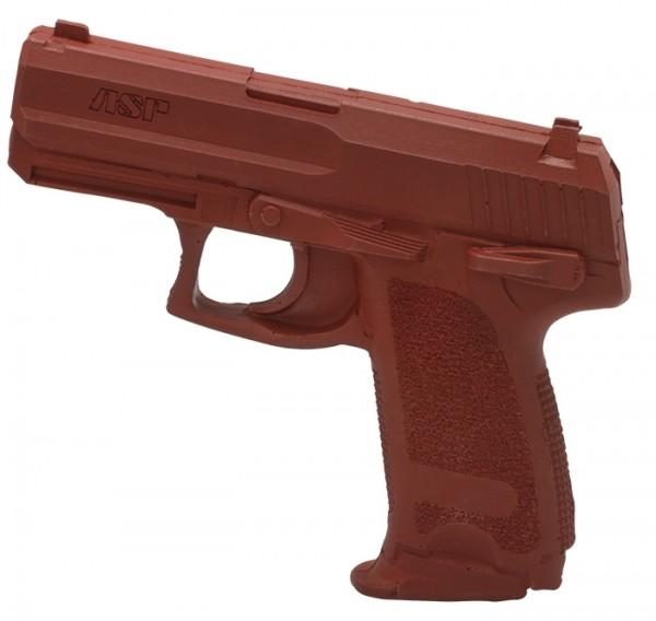 ASP Red Gun Trainingswaffe H&K USP Compact