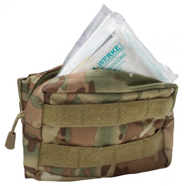 First Aid Set Leina Pro 25-teilig Multitarn