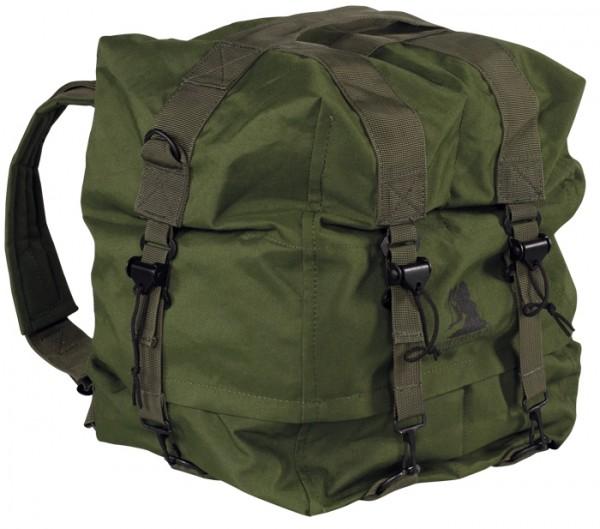 US M-17 Medic Bag mit Inhalt