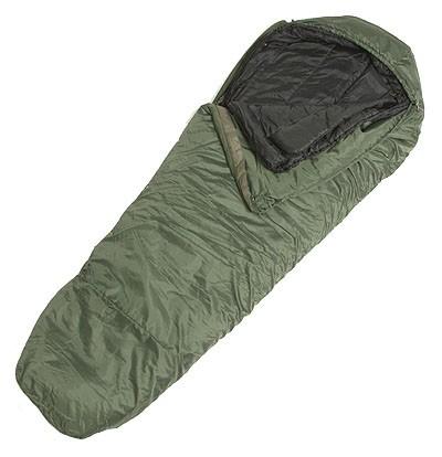 Schlafsack US Style Modular 2-teilig Neu