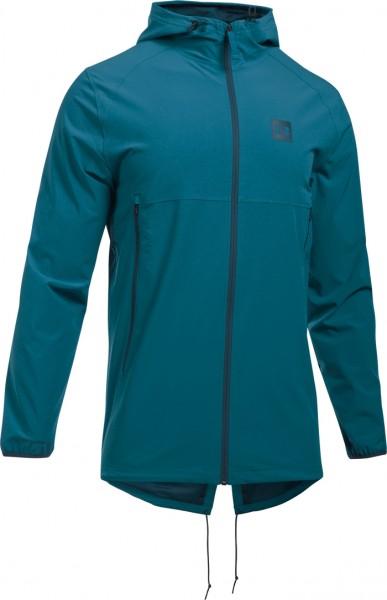 Under Armour Sportstyle Fishtail Jacket