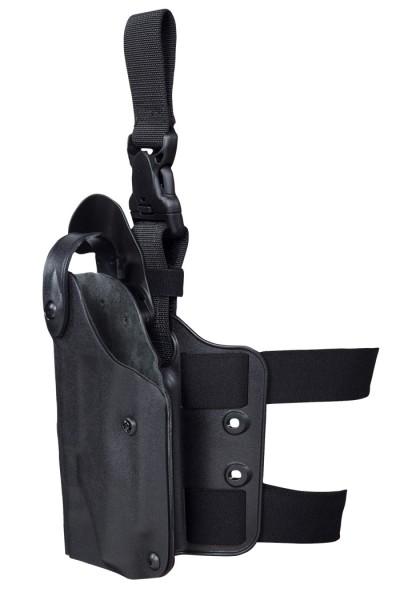 SAFARILAND Tiefziehholster SLS Beretta92/96 Links