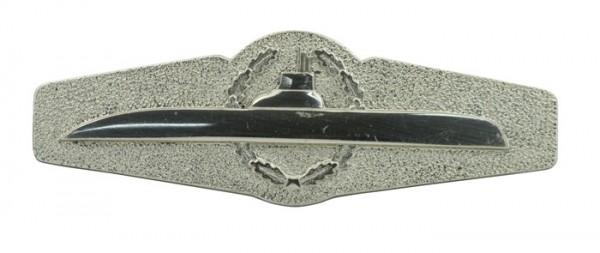 BW Tätigkeits-Abz.Unterwasserpersonal Silber