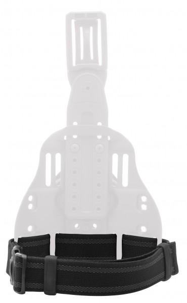 Radar Beingurt 40 mm für Oberschenkelholster