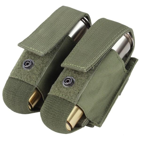 Condor 40mm Double Grenade Pouch