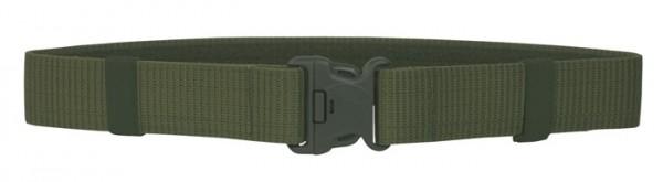 BLACKHAWK Enhanced Military Web Belt Oliv