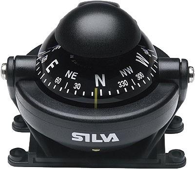 Silva Kompass C58 für Auto und Boot